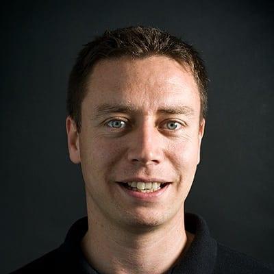 David Gebbie