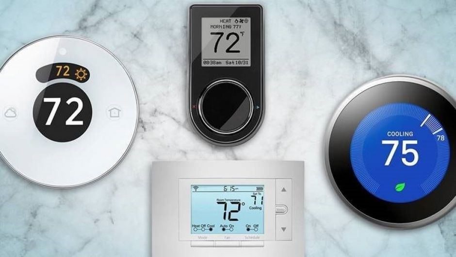 Thermostat and Temperature Regulation