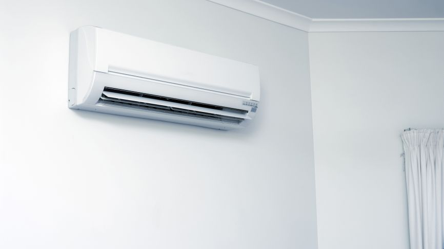 Air Conditioning / Air Cooling