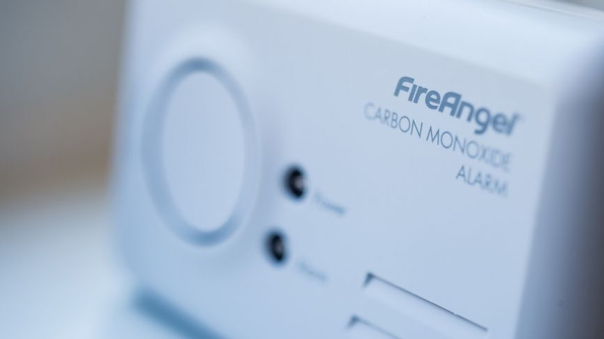 Carbon Monoxide Alarms (CO)